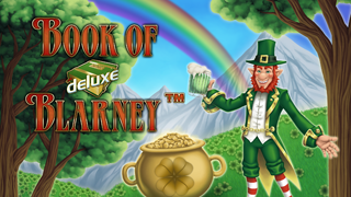 Book of Blarney Deluxe
